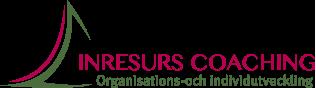 Inresurs Coaching Logotyp